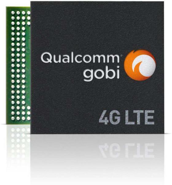 最高达450Mpbs 高通发布第五代LTE技术