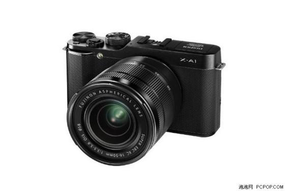 复古轻便小相机富士X-A1报价2699元