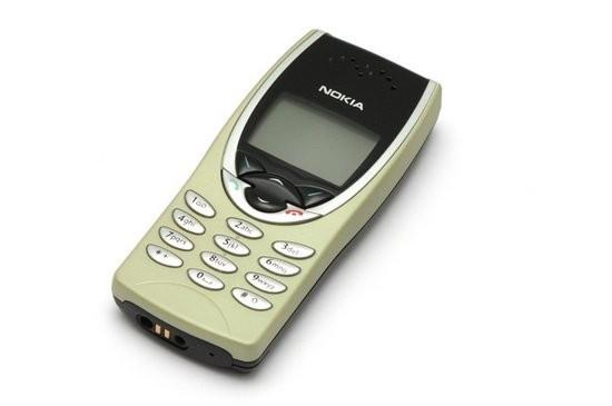 诺基亚手机30年回顾30款经典Nokia手机
