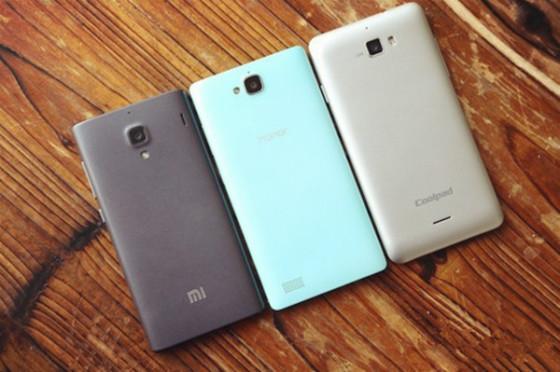 各自特色浅谈手机产品线是以什么划分