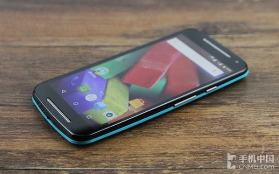 双卡4G原生安卓5.0摩托MotoGLTE评测