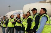 A380机组人员合影
