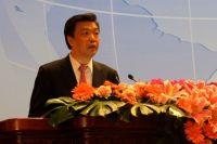 北京常务副市长吉林致辞