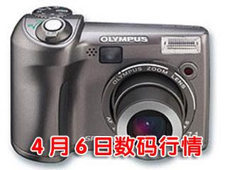 科技时代_6日数码行情:700万全手动相机降百元