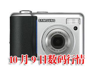 科技时代_9日数码行情:家庭实用相机仅1140元
