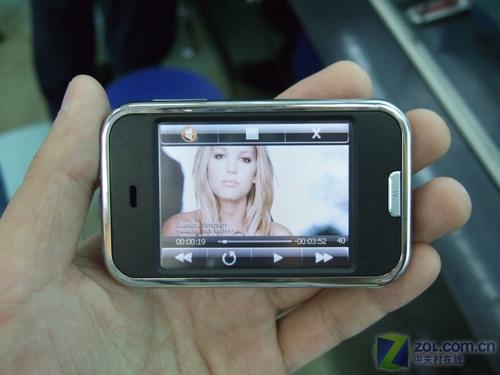 名牌产品涨价300至400元热门MP3还剩谁(3)