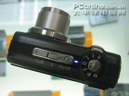 5倍小长焦最低价柯达Z885仅售1280元