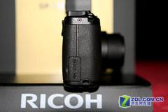 画质出色理光28mm广角相机GRDII降价