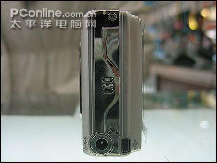 700万像素超薄卡片柯达M753促销不到千元