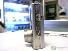 超薄卡片相机柯达M753套装仅售1099元