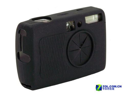 武装到牙齿数码相机专用硅胶防护套面世