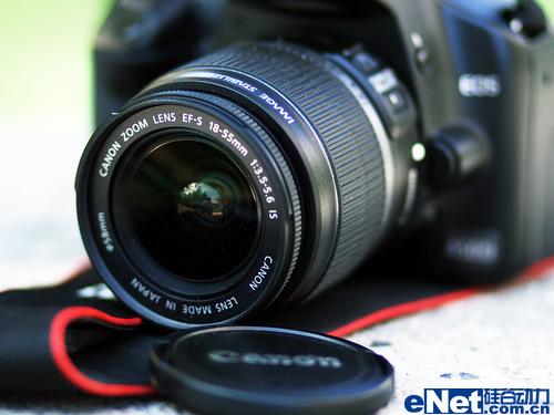 全能入门级单反相机佳能450D试用评测(6)
