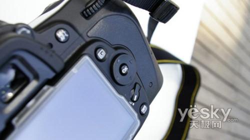 尼康D90 没有GPS的数码相机不是好DV图片