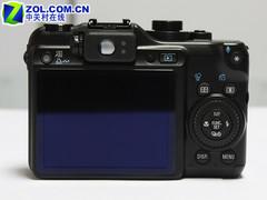 单反备用机画质出众的消费级相机推荐