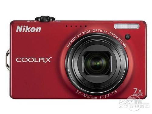 考完试去旅游暑期学生超值卡片相机推荐(5)