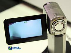 具有10倍光学变焦索尼TG5E售价4680元
