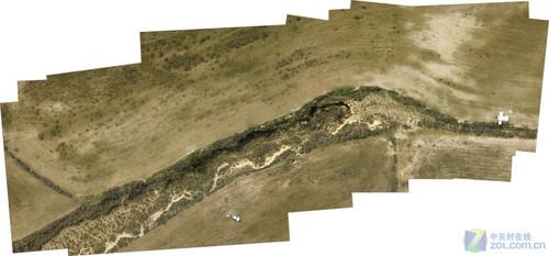 实机演示 gps飞人飞机航拍卫星图片
