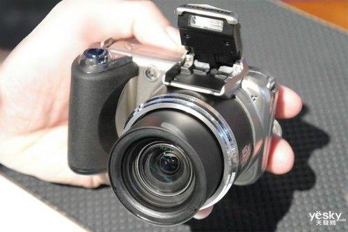 长焦消费类相机奥林巴斯SP600报价1200