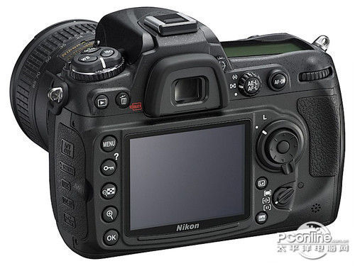 拍摄风土人情尼康D300S中端旗舰单反相机图片