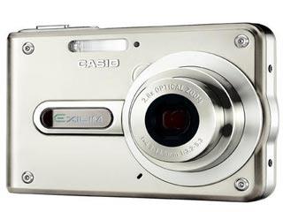 卡西欧S100