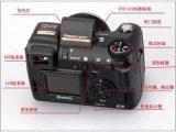 京瓷Finecam M400R