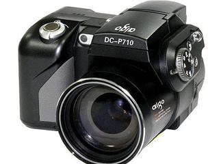 爱国者DCP710