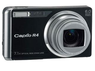 点击查看:理光 Caplio R4 下一张清晰大图