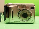 富士 FinePix A500