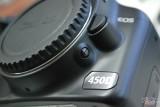 佳能450D