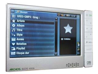 爱可视605 WiFi(30G)