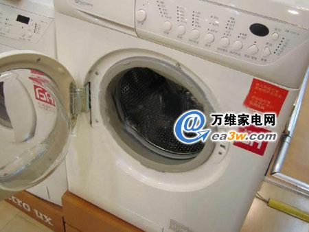 最强机型伊莱克斯洗干衣机售价六千多