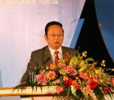 消费者协会副秘书长武高汉