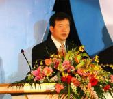 三星电子大中华区营销总裁姜泰隆