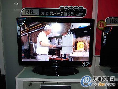 17日行情:韩系经典37寸液晶猛降千元
