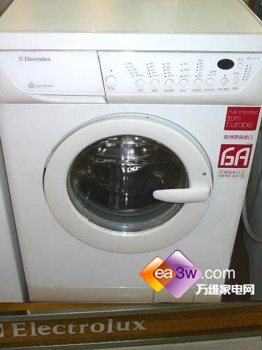 大家都说好近期最受关注的洗衣机盘点(2)