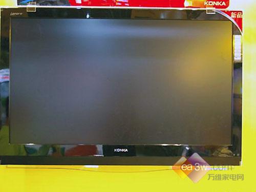 国货精品康佳47英寸液晶电视品质不凡