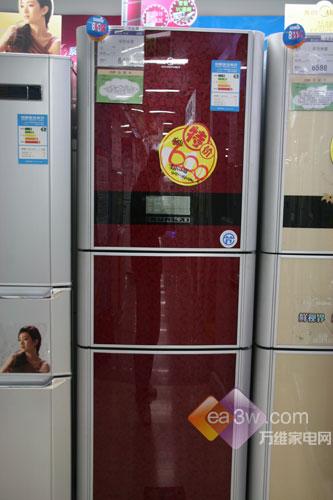 新春双响炮看冰箱洗衣机搭配选购方案(3)