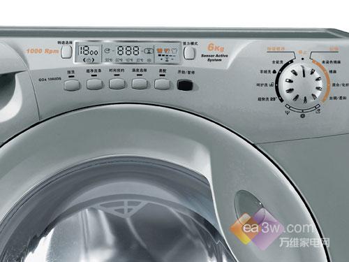 谁值得购买6000内元滚筒洗衣机导购