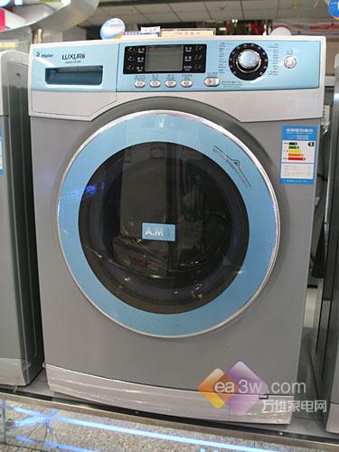 节能减排是重点1级能效比洗衣机精选