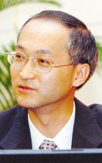科技时代_图文:宇阳科技发展有限公司技术总监向勇(2)