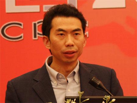 中国家电网主编吕盛华