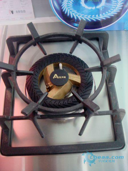燃气灶双线圈电磁阀接线图