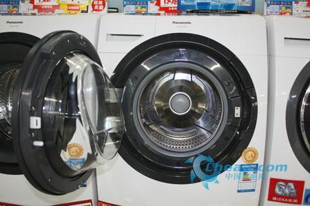 买后更省心不可错过的滚筒洗衣机精选