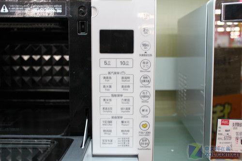 看价选购靠不靠谱四款微波炉性能PK(4)