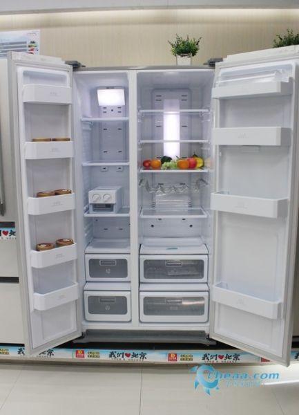 各领新鲜伊莱克斯冰箱ESE5608CA热销