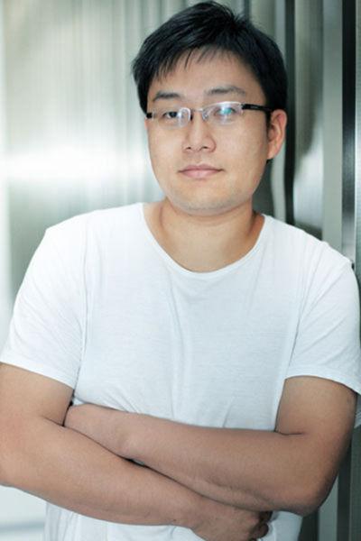 魅族科技副总裁李楠微博头像
