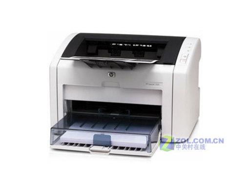 只要最低HP1022黑白激打仅售1630元