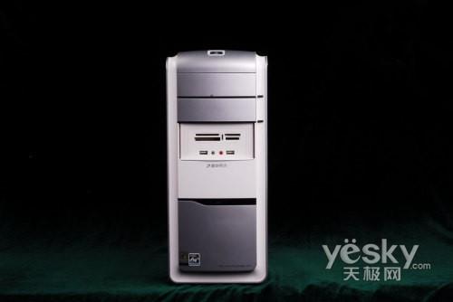 人性化电视电脑同方真爱S8360体验(2)