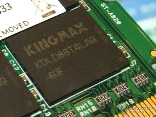 机不可失KINGMAX1GB/333本条390元
