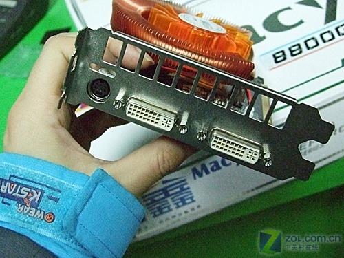 G92血拼市场铭鑫豪华88GT显卡1449元